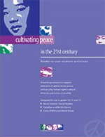 Cultivating peace in the 21st century