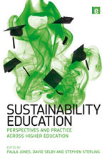 Sustainability Education: Perspectives and Practice Across Higher Education